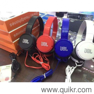 652316c8563 JBL TEMPO WIRED HEADPHONES - Brand IPods, MP3 Players - Pimple Gurav ...