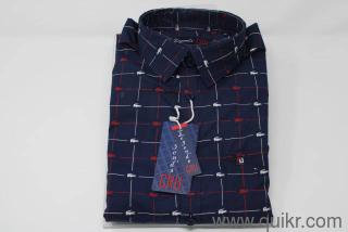 98e4e32c32e Branded Men s shirts Full sleeve original surplus quality fabric