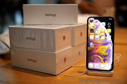 Apple Iphone XR 4G 1st aaa high copy Dubai   Full Display & Face Lock  Working