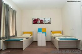 Fully Furnished 1 Bhk 1rk Studio Rooms For Rent Invelachery Chennai Velachery