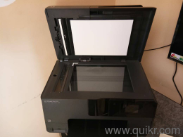 HP Officejet Pro 8610, All in One Printer - Gently Computer