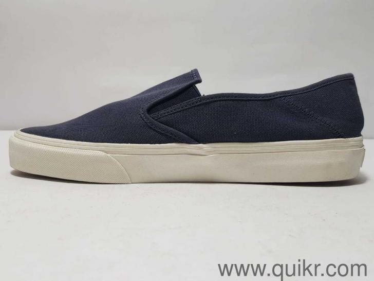 Vans Men s Slip-On Sf Parisian Night Loafers and Moccasins - 9 UK ... e071fe291