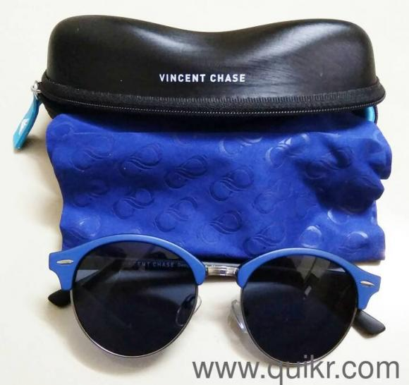 21bebf4e3d26 Brand New Vincent Chase UV Protection Sunglasses with Case - Brand Fashion  Accessories - Ghatkopar West