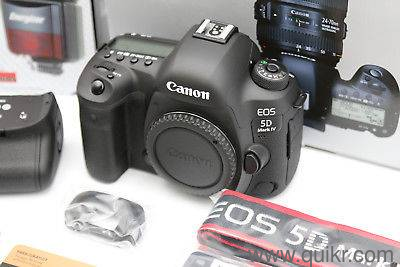f521d3eb702 brand new Canon EOS 5d for sale at low cost come with lens and complete  accessories