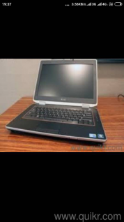 2446669820e7 Dell i5 Used Laptop E6420 in Good Working Condition Only at Rs.14