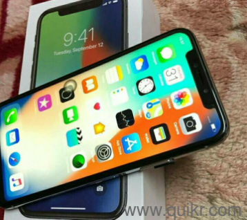 APPLE iPHONE X DUBAI IMPORTED HIGH ORIGINAL COPY ALL INDIA CASH ON DELIVERY  AVAILABLE