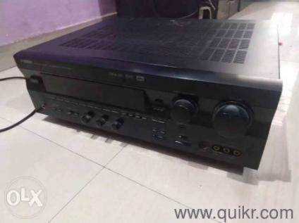 yamaha haya bhusa   Used TV - DVD - Multimedia in India