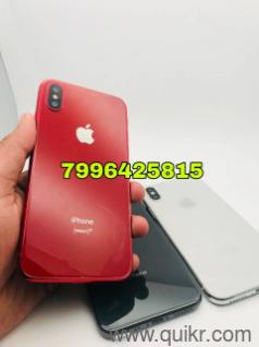 9740862279 APPLE IPHONE X 256 GB 4    in Agripada - Quikr