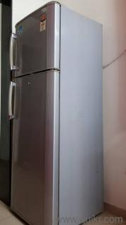 b3bf78de501 Samsung 345 ltr 5 star refrigerator - selling because we are moving out of  India