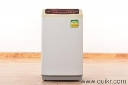 videocon 6 5kg top load fully automatic washing machine