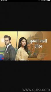 Characters role in running hindi serial s sony colors and star