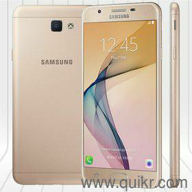 Samaung Galaxy J7 Prime Gold Excellent condition 3 /16 with S9 plus Custom  Rom
