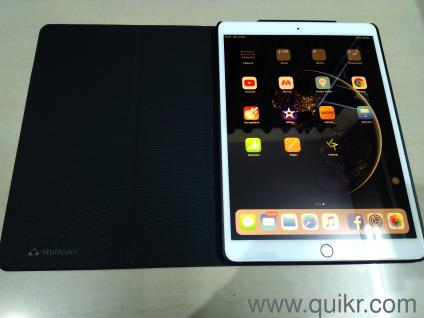 10 5 inch Apple iPad Pro 256 GB Rose Gold colour for sale