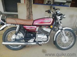 Yamaha Rx100 And 135 Bike In Tirupur Find Best Deals
