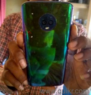 Motorola,Moto G6 (4GB/64GB) exchange or sale ,