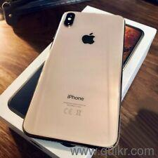 apple iphone xs max 256gb features