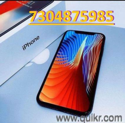 7304875985 call and whatsapp  Iphone x with original box and accessories  sealed packed phone fully high clone copy same like orignal phone Features