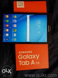 Samsung Galaxy Tab A 7 0