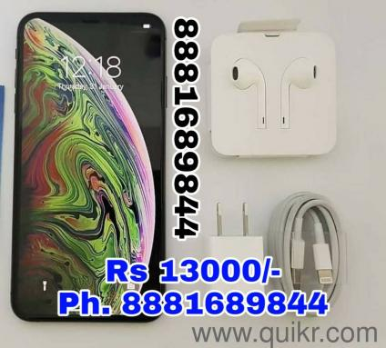 8881689844 IPHONE Xs MAX 513GB DUBAI HIGH GRADE CLONE 1st COPY AAA VERSION  AVAILABLE IN LOWEST PRICE COD AVAILABLE ALL OVERALL INDIA