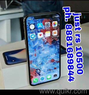 8881689844 IPHONE X 256GB rom 4GB ram DUBAI HIGH GRADE CLONE 1st COPY AAA  VERSION AVAILABLE IN LOWEST PRICE COD AVAILABLE ALL OVERALL INDIA
