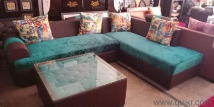 Sea Horse Fish Used Home Office Furniture In Delhi Home