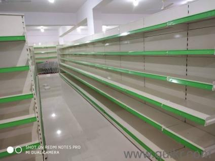 Used supermarket racks 91757 92278 :|: Cabinets,Metal - Almost Home