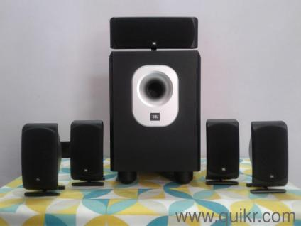 polk subwoofer 110 | Used Music Systems - Home Theatre in