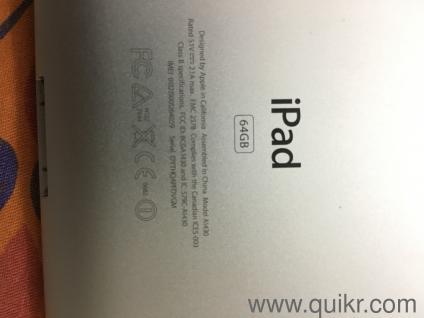Ipad 3 retina for sale  Model no- A 1430