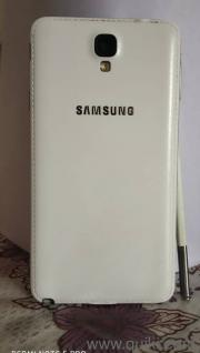 Samsung Galaxy Note 3 Neo SM-N750 16 GB internal memory with 2 GB RAM in  good condition