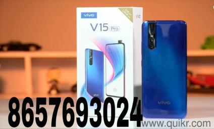 premium what's app 86+57+6930+24 vivo v15 pro 128gb 6gb ram new