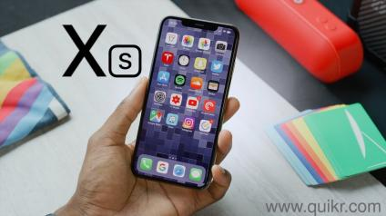 d3dfaca4411475 Call 7518549112 Superb iPhone XS R.. in - Quikr Mumbai:New Mobile Phones