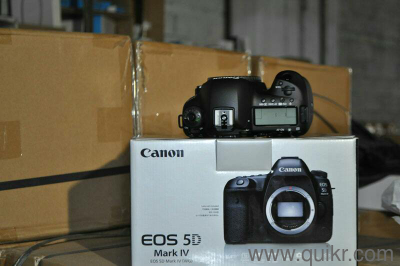 Buy Refurbished/Unboxed/Used/Second Hand Canon Cameras