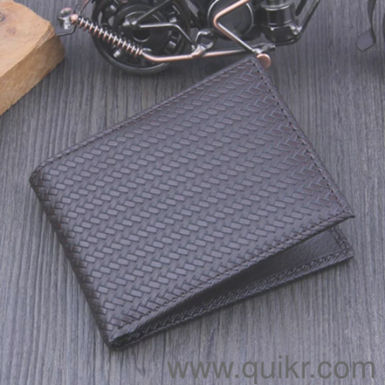 23747f77d70 Brand New Leather Wallet!