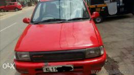 7 Used Maruti Suzuki Zen Cars in Kozhikode | Second Hand Maruti