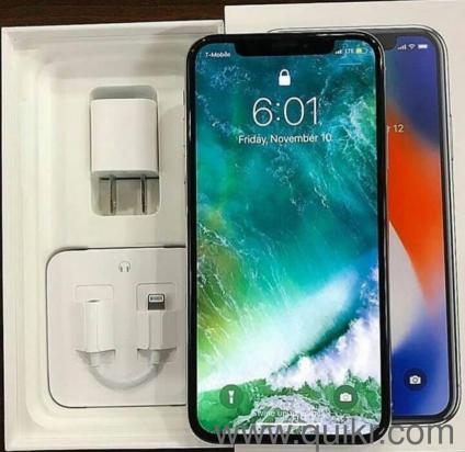 APPLE IPHONE X 256GB USA HIGH GRADE CLONE 1ST COPY AAA VERSION AVAILABLE IN  LOWEST PRICE COD AVAILABLE TRUE OUT INDIA