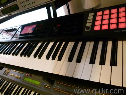 roland | Used Musical Instruments in India | Home & Lifestyle Quikr
