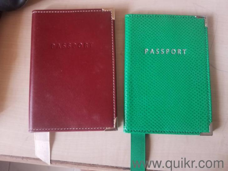 dcc2f18a027f passport holder for him and her :|: Wallets - Brand Fashion ...