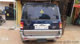 Scorpio Speedometer | QuikrCars Tamil Nadu