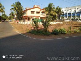Residential plots for sale in Goa | Buy Residential land in Goa