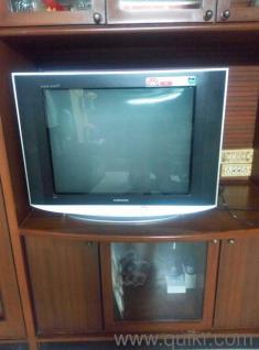 samsung colour tv model no cs29z7hug circuit diagram   Used TV - DVD