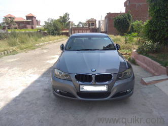 2010 Bmw 3 Series 320d Luxury Line 47 600 Kms Kms Driven In