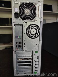 HP Z400 Workstation + 24gb RAM + 500gb Hard Disk + Nvidia Quadro 600