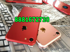 88816 72720 APPLE IPHONE 7 128 GB USA HIGH GRADE CLONE 1ST COPY AAA VERSION  AVAILABLE IN LOWEST PRICE PREMIUM QUALITY WITH 4 7 INC FULL HD DISPLAY COD