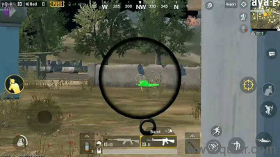 I have Pubg mobile Moded version ( Hack version) available for all