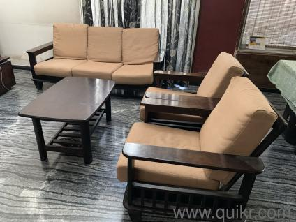 Gently Used Sofa For