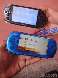 latest psp in sony shop | Used Video Games - Consoles in Jaipur