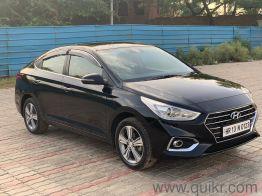 33 Used Hyundai Verna Cars In Delhi Second Hand Hyundai Verna Cars