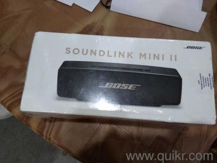 Bose SoundLink Mini II Wireless Bluetooth Speakers
