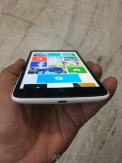 Nokia 1320 4G phone