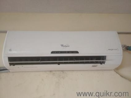 5b393357210 Whirlpool Split AC in Excellent condition available for sale